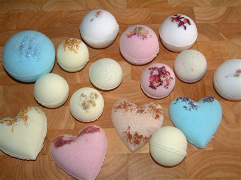 Handmade Bath Bombs - handmade bath bombs how to make bath bombs driverlayer