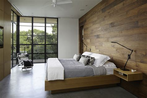 wood wall natural my home style cozy contemporary wooden beds stylish bedding