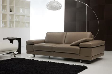Italy Leather Sofa Fellini Italian Leather Sofa Modern Sofas Newark By Milana Collections
