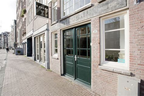 Kapsalon Amsterdam by Boek Direct Lotfi Kapper In Amsterdam Bij Treatwell Nl