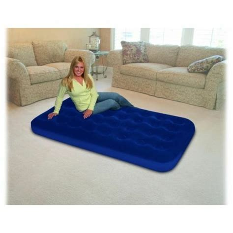 northwest territory twin size airbed air mattress bed