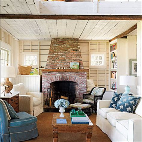 cape cod living room all in the detail monday at the beach