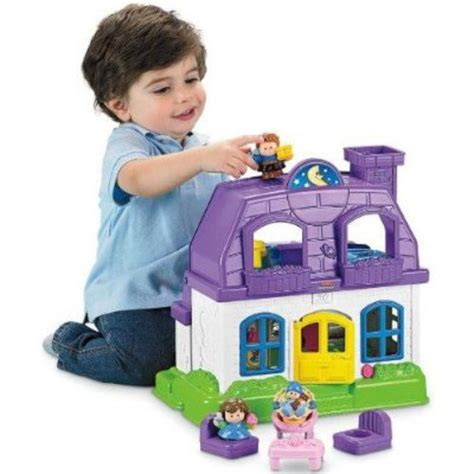 fisher price happy sounds home walmart