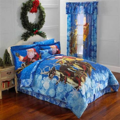 christmas bedroom elegant interior theme christmas bedroom decorating ideas