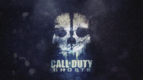wallpaper game call of duty ghost call of duty ghosts wallpaper 14814