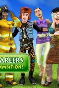sims 3 ambitions apk free free the sims 3 ambitions apk for android getjar