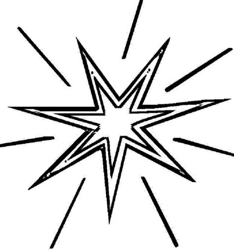 coloring pages of the christmas star christmas star coloring pages timeless miracle com
