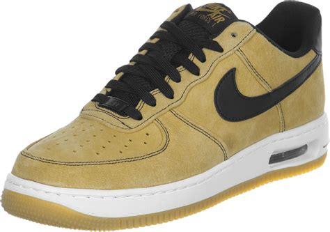 Nike Air Fprce 1 nike air 1 elite chaussures marron