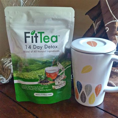 All Detox by Fittea All 14 Day Detox Review Baby Laundry