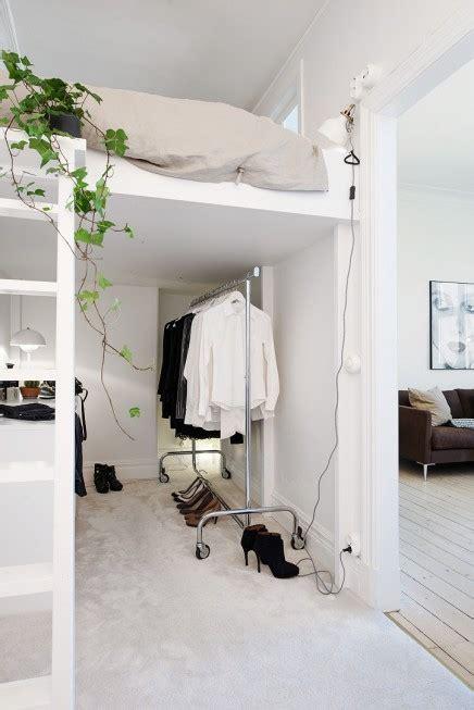 schlafzimmer 6m2 mit begehbarem kleiderschrank