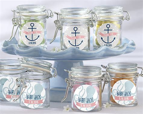 Nautical Baby Shower Favors by Nautical Baby Shower Favors Sea Decorations
