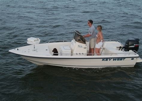bass boat key research 2009 key west boats 186br on iboats
