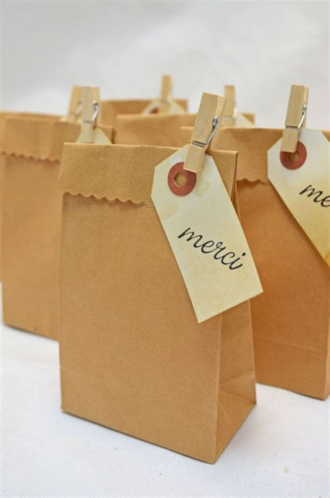 How To Make Goody Bags Out Of Paper - best 25 paper bags ideas on diy paper bag