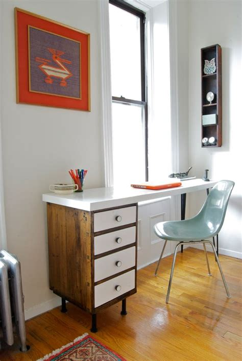 Diy Home Office Desk 20 Diy Desks That Really Work For Your Home Office