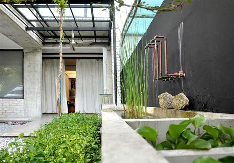 renovated terrace house projects subsoil house studio bikin architect kuala lumpur malaysia