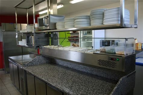 cuisine professionnelle restaurant fci pro