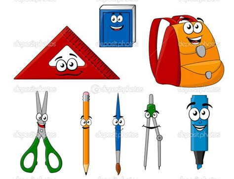 imagenes de utiles escolares de abraham mateo puzzle de rompecabeza utiles escolares rompecabezas de