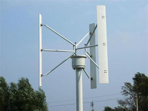 china 20kw vertical wind turbine china wind generator