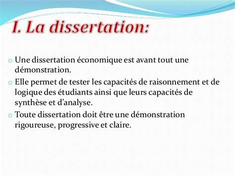 comment faire une dissertation comment faire une bonne dissertation