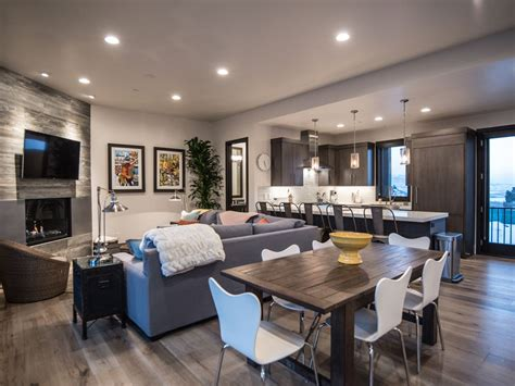 brand new beautiful condo in the canyons vrbo