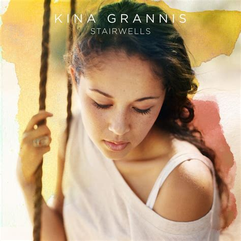 song by kina grannis kina grannis stairwells deluxe cd