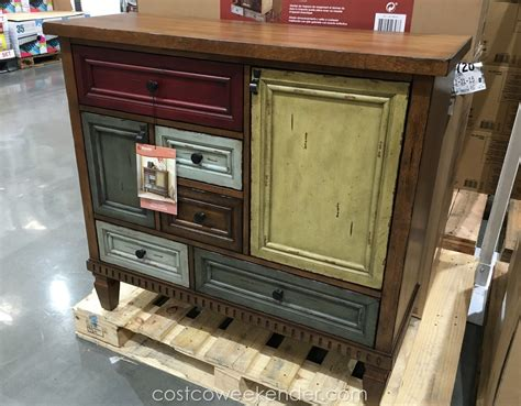 bayside furnishings accent cabinet bayside furnishings accent cabinet costco weekender
