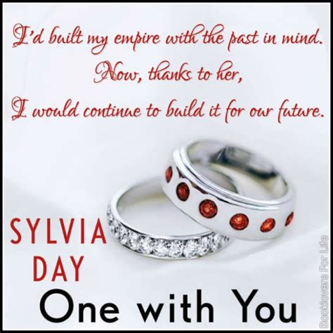 Crossfire 3 Endwined With You Day review one with you by sylvia day booklovers for