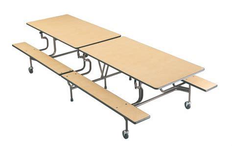 mesas plegables de comedor mobiliario comedores escolares grumar trading