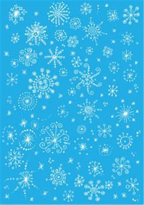 printable blue snowflakes snow white through the ages winter snow clip art and snow