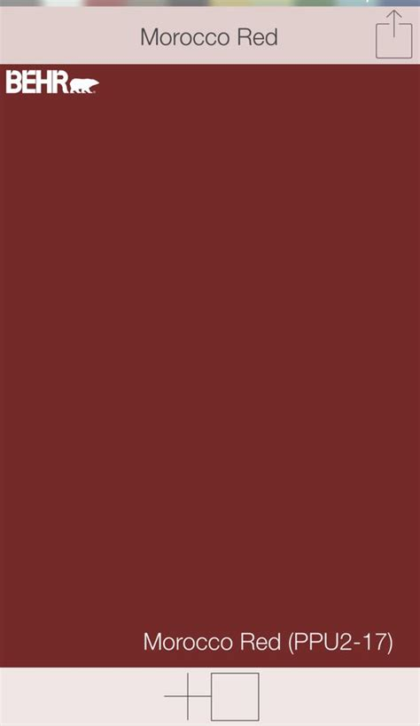 front door colors morocco ppu2 17 behr paints swatchdeck app use the quot search