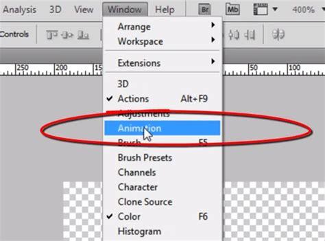 tutorial membuat gambar bergerak dengan photoshop tutorial membuat animasi gif bergerak dengan photoshop
