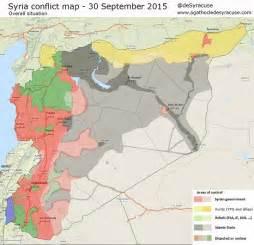 15.02 2016 г карта боев в сирии