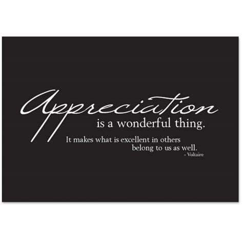 Thank You Card Quotes