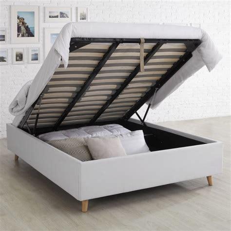 verin lit coffre qu est ce qu un lit coffre bien dormir