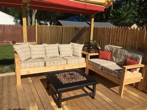 do it yourself backyard patio table plans
