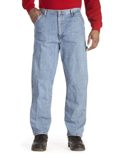 wrangler rugged wear carpenter wrangler rugged wear carpenter casual xl big ebay