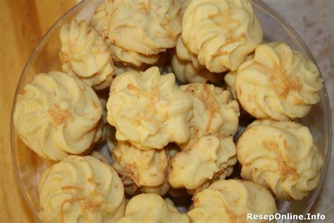 membuat kue sagu resep kue sagu susu keju spesial praktis dibuat untuk