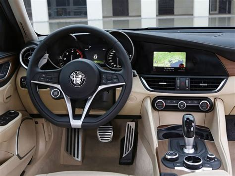 Best Car Interiors by These 10 Cars The Best Interiors For 2017