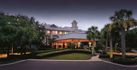 sea pines resort sea pines resort harbour town golf links intothegrain
