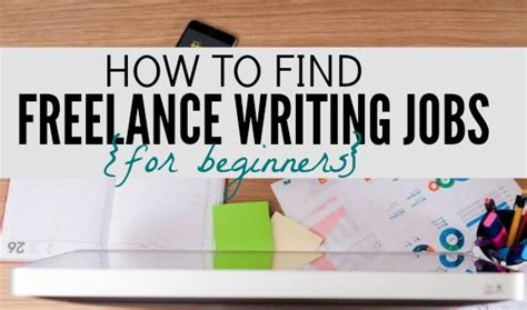 How To Make Money Freelance Writing Online - how to find freelance writing jobs for beginners single moms income
