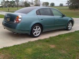 2003 Nissan Altima 3 5 2003 Nissan Altima 3 5 Se Related Infomation