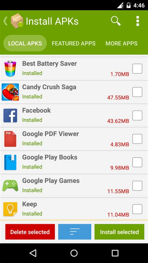 Android Can T Install Apk by Android Apk Installer Accountxs