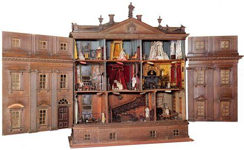 doll house history eloise moorehead dollhouse history detective