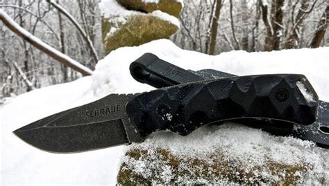schrade schf14 one hell of a knife schrade schf14 gearexpert