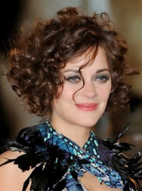 short haircuts for naturally curly hair pictures short curly hairstyles for natural hair