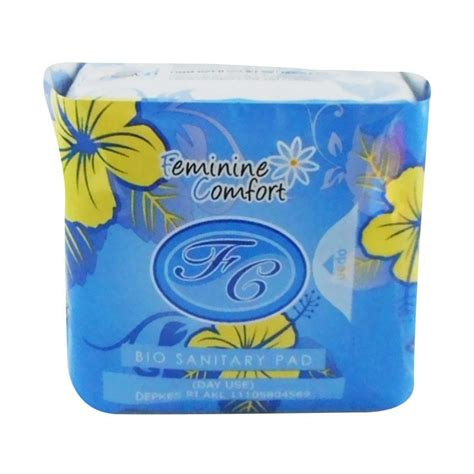 Pembalut Avail Biru Day Use Avail Feminine Comport jual avail feminine comfort bio sanitary pad day use pantiliner harga kualitas