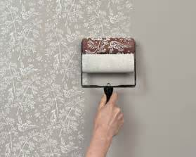 paint patterns for walls transform your walls with patterned paint rollers