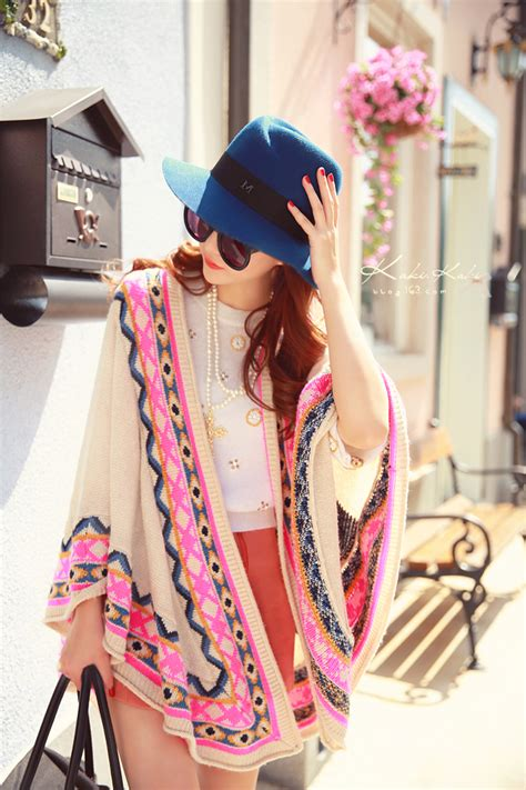 modern indian girls indian girls in open loose hairstyle 2015 fashion women eye indian loose open front poncho