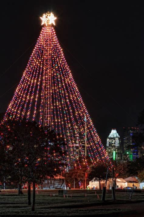 christmas lights zilker park ideas christmas decorating