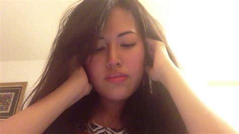 film china hot youtube chinese girl sings hindi song tum hi ho youtube